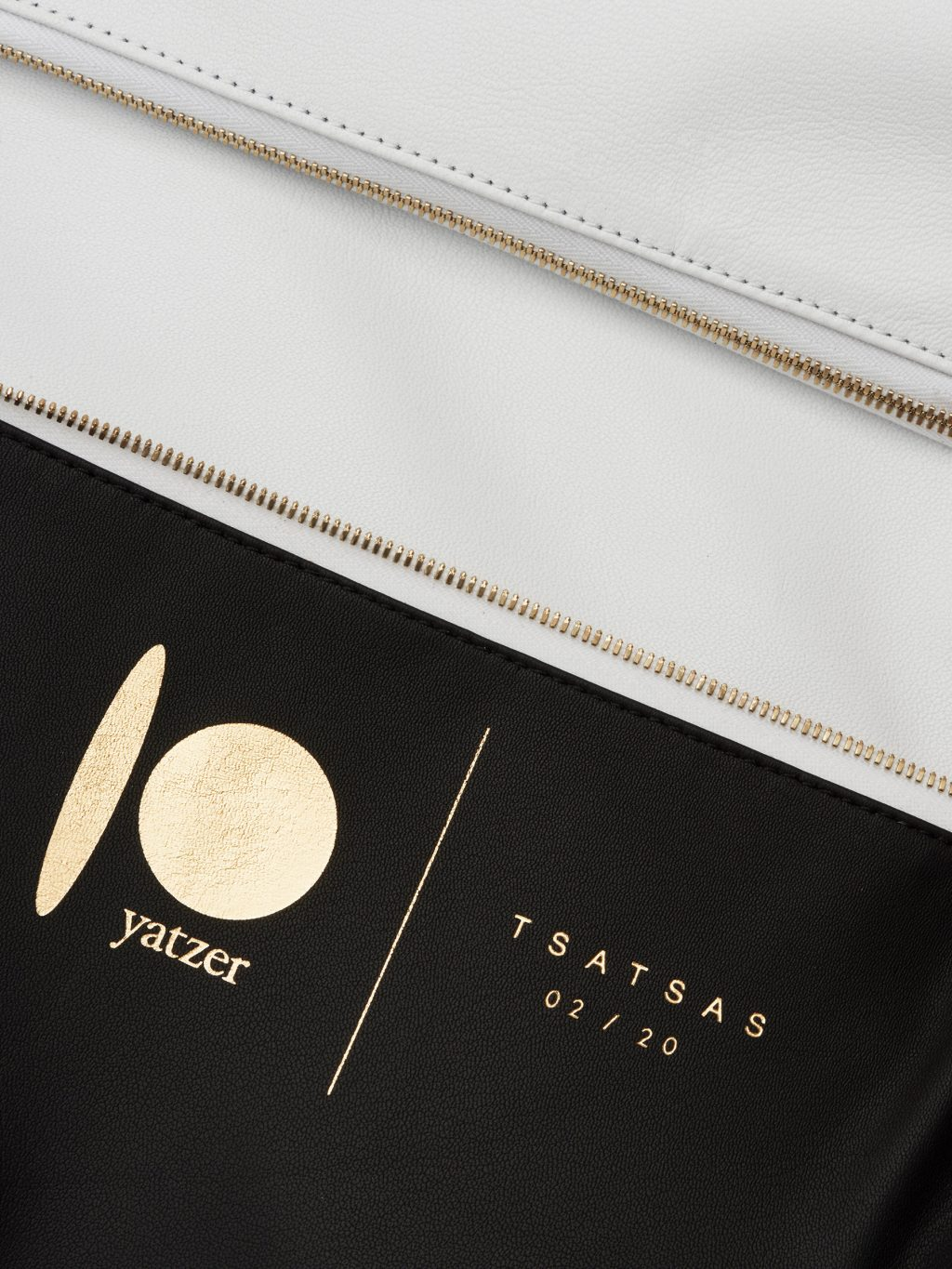 TSATSAS OTHER ONE bag for 10 by Yatzer