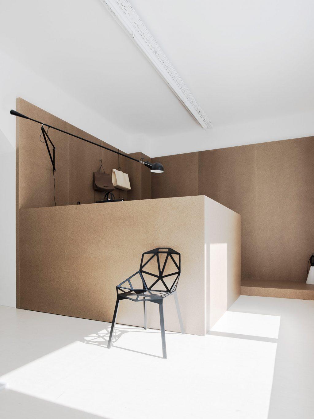 TSATSAS Atelier