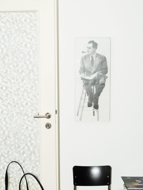 TSATSAS Edition Ferdinand Kramer 1963