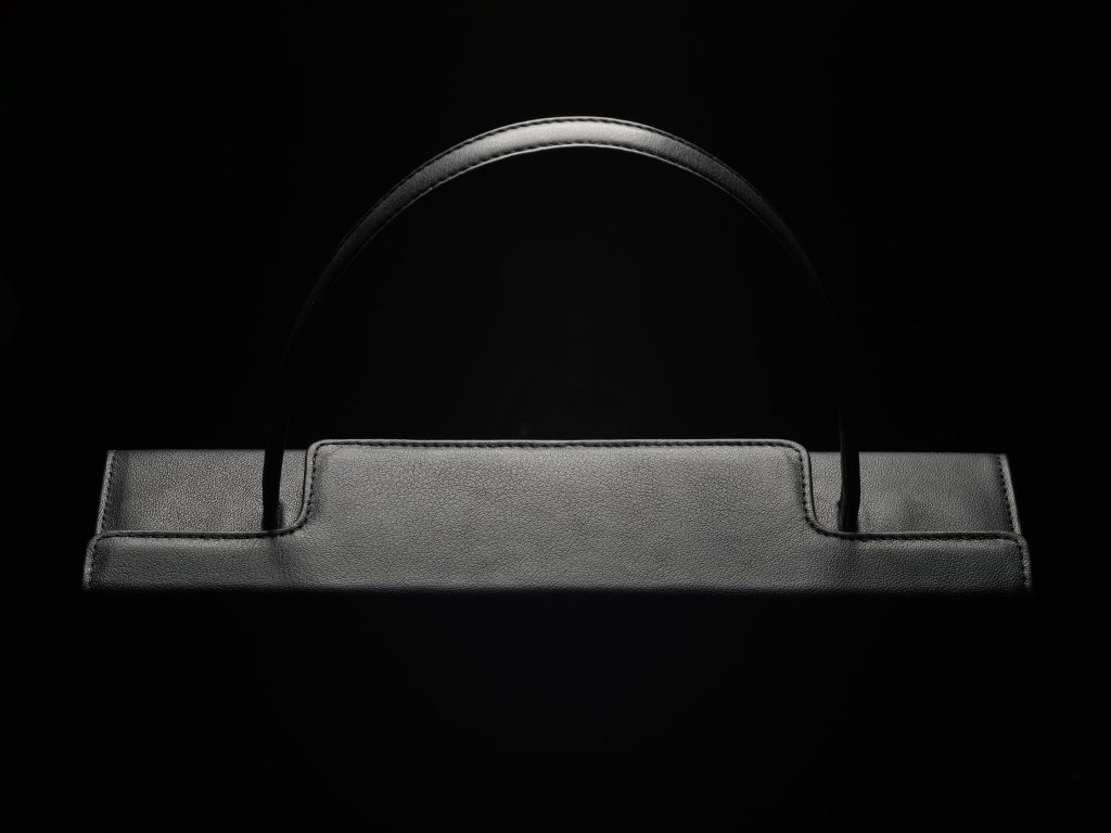 TSATSAS 931 BAG — DESIGN DIETER RAMS