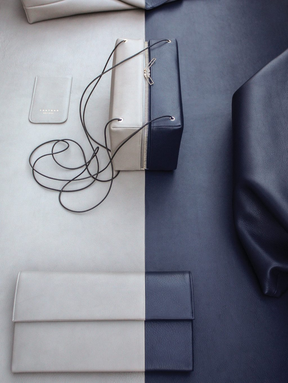 WHERE I END AND YOU BEGIN — An installation exploring an objects boundaries | TSATSAS