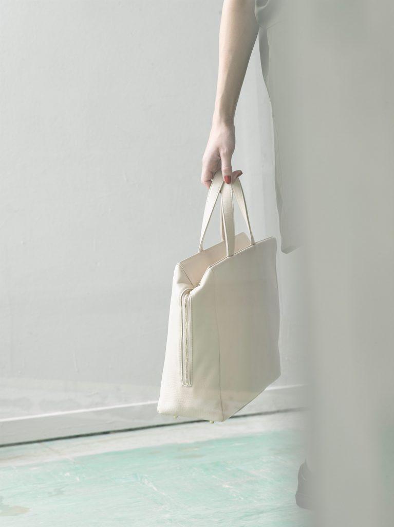 ISSUE 05 by Gerhardt Kellermann — COEN tote bag | TSATSAS