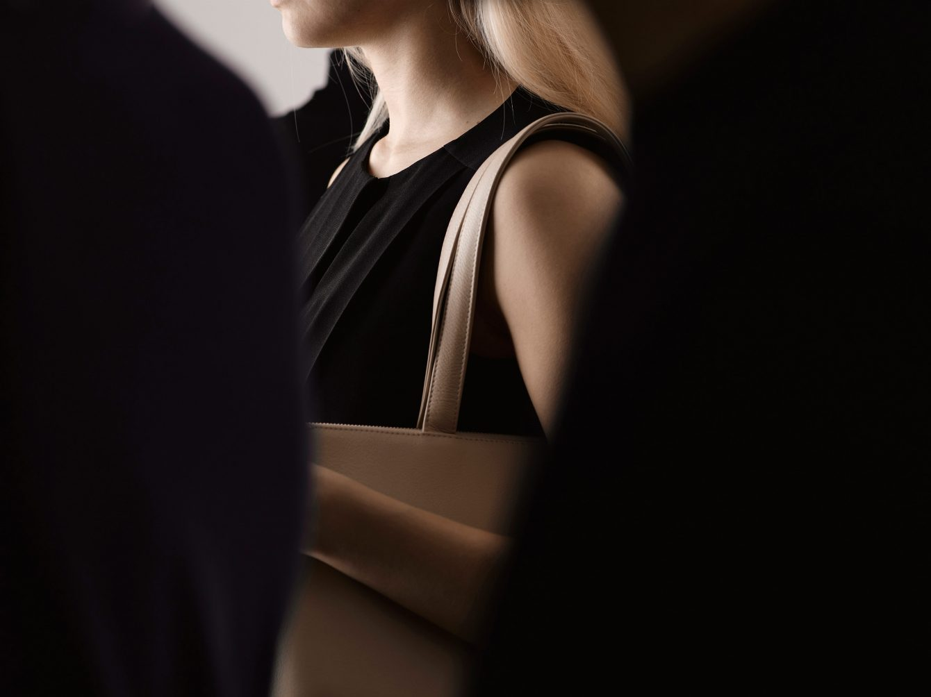 ISSUE 06 by Gerhardt Kellermann — LUCID tote bag | TSATSAS