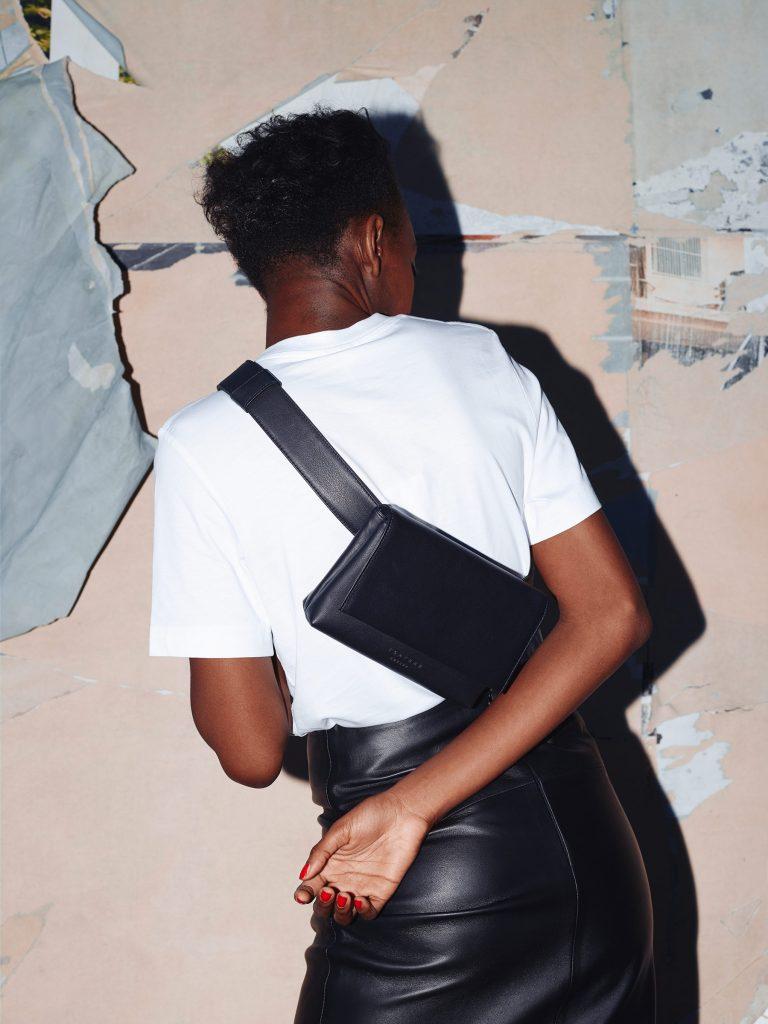 ISSUE 08 by Gerhardt Kellermann — SOMA belt bag | TSATSAS