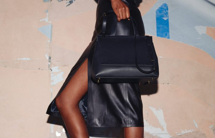 ISSUE 08 by Gerhardt Kellermann — ADA shoulder bag | TSATSAS