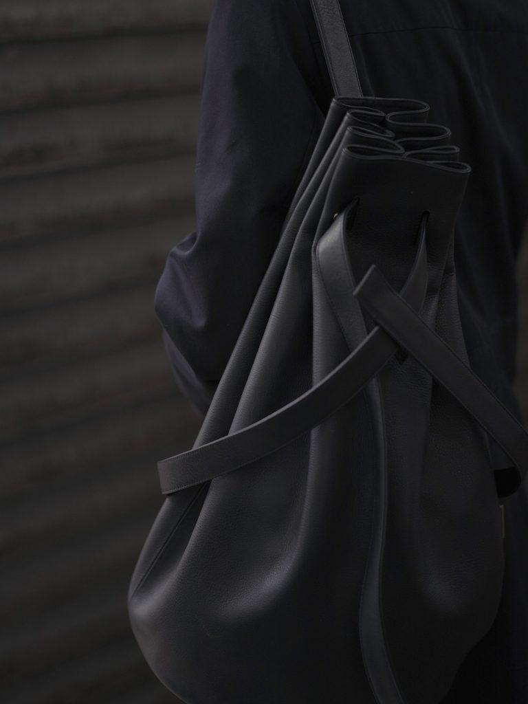KILO kit bag by Gerhardt Kellermann | TSATSAS