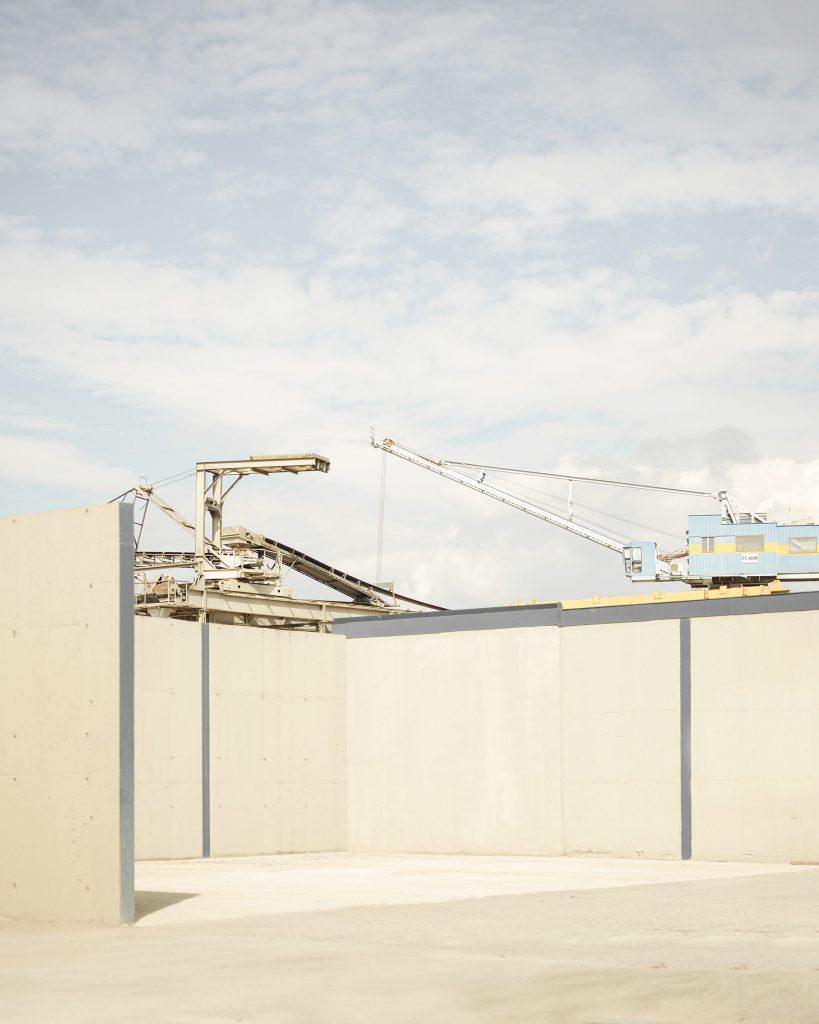 MARSH by Gerhardt Kellermann | TSATSAS