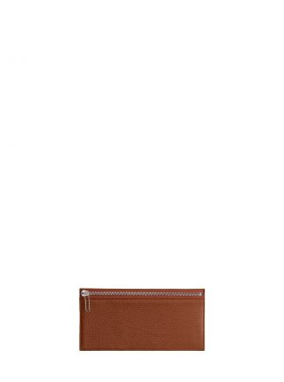 MATTER 1 case in tan calfskin leather | TSATSAS