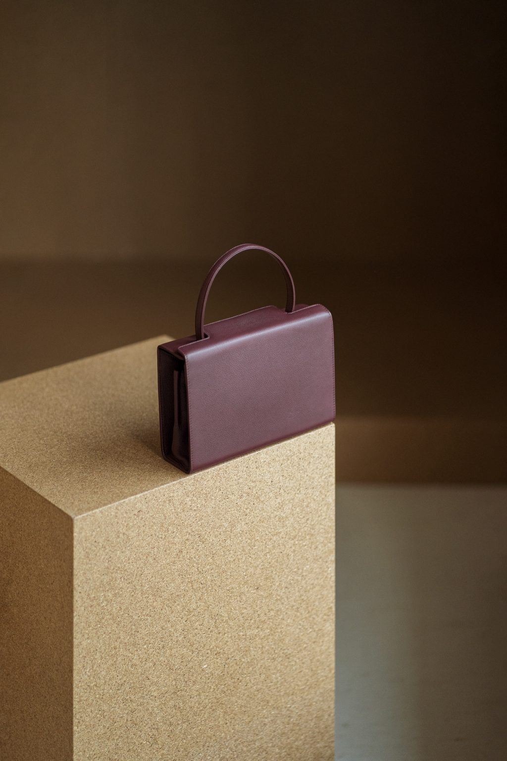 931 DESIGN DIETER RAMS — Burgundy Edition | TSATSAS