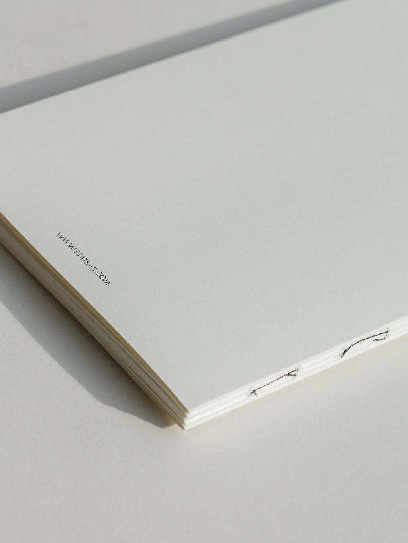 Constant Companions Publication | TSATSAS