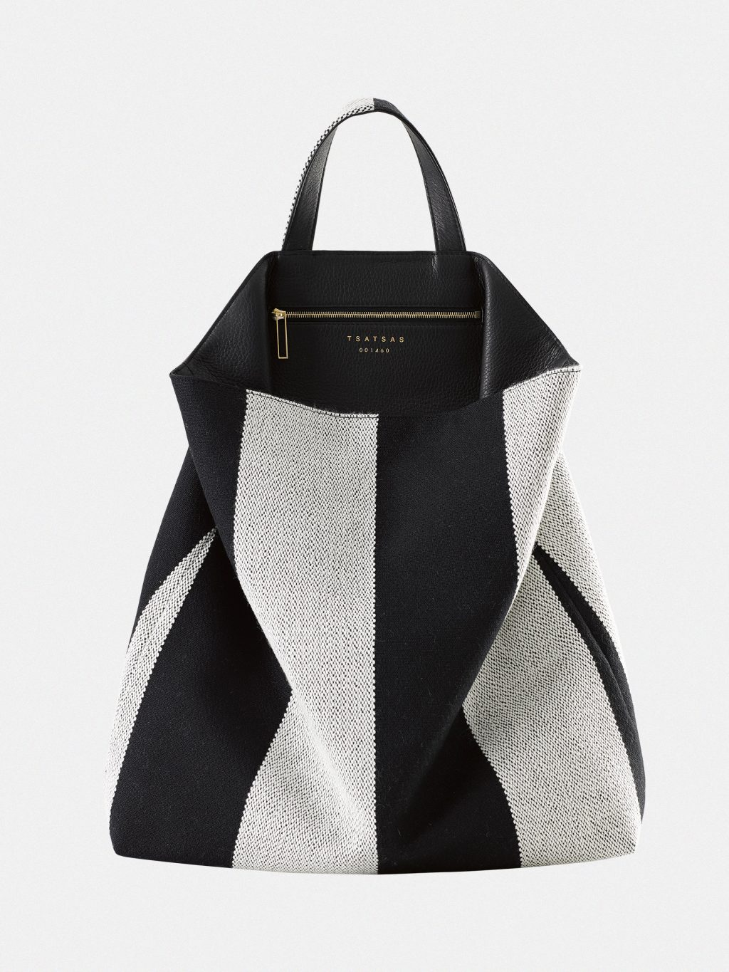 TSATSAS SO_FAR, a limited edition with textiles by Raf Simons for Kvadrat