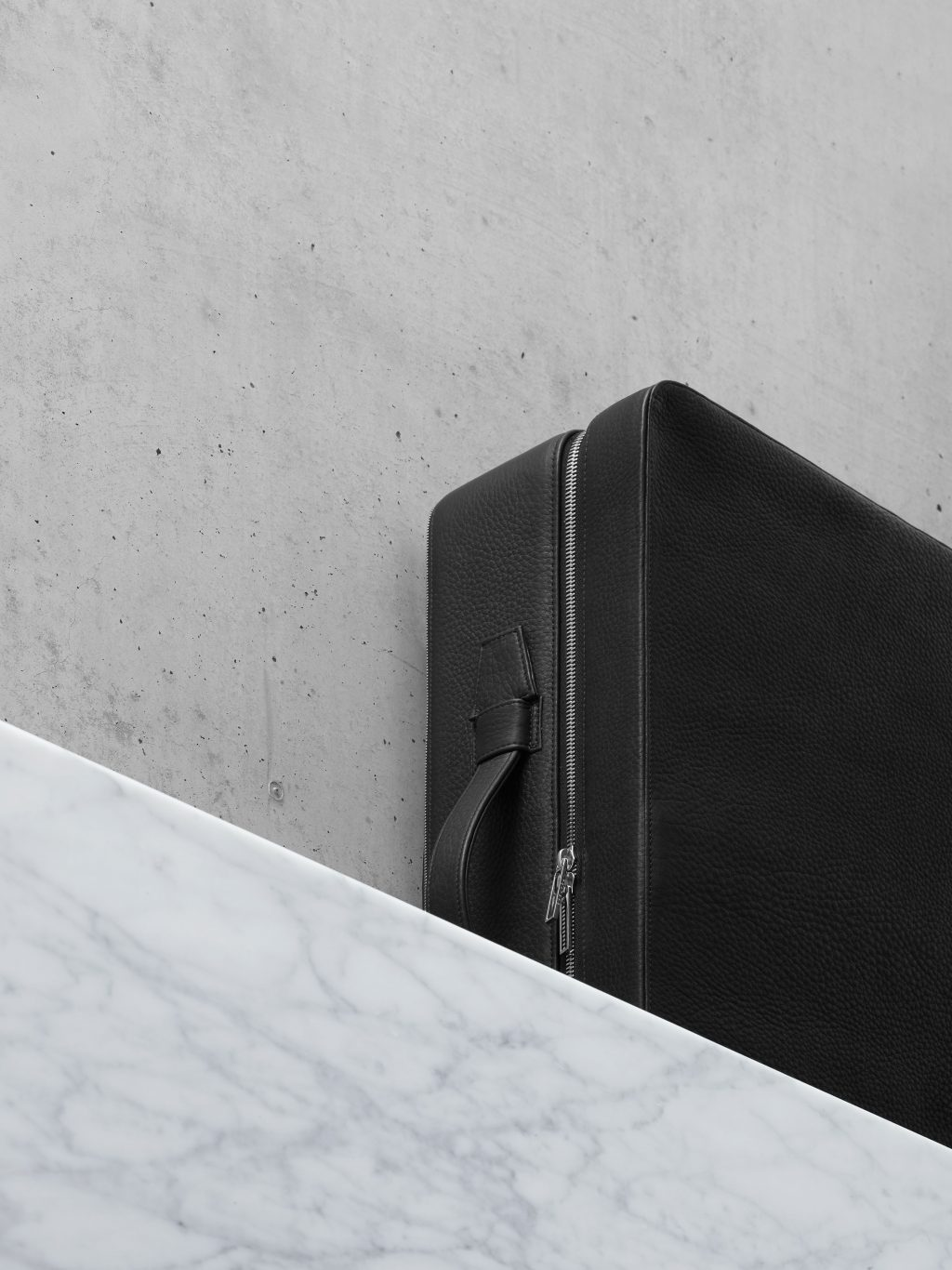 SUIT-CASE — A collaboration between Sir David Chipperfield and TSATSAS